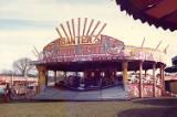 Cheltenham Fair, 1980.