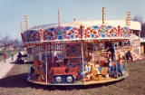 Hereford Easter Fair, 1980.