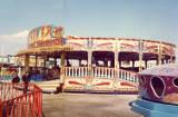 Porthcawl Amusement Park, 1980.