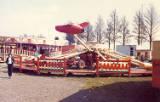 Swansea Fair, 1980.