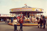 Southport Amusement Park, 1980.