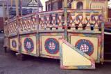 Gorseinon Fair, 1980.