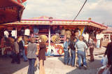 Neath Easter Fair, 1980.