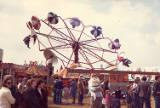 Bristol Easter Fair, 1980.