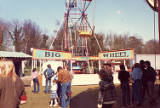 Bristol Easter Fair, 1980.