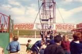Bristol Hartcliffe Easter Fair, 1980.