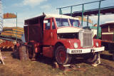 Rodway Hill Easter Fair, 1980.