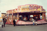 Southport Amusement Park, 1980.