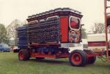 Builth Wells Fair, 1980.