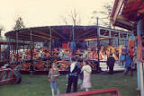 Kington Fair, 1980.