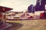 Merthyr Tydfil Fair, 1980.