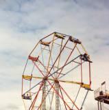 New Brighton outdoor fair, 1980.