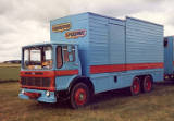 Bromyard Gala, 1980.
