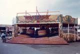 Aberavon Amusement Park, 1980.