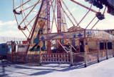 Sheerness Amusement Park, 1980.