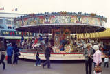 Dymchurch Amusement Park, 1980.