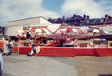 Margate Dreamland Amusement Park, 1980.