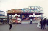 Folkestone Amusement Park, 1980.