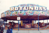 Ramsgate Amusement Park, 1980.