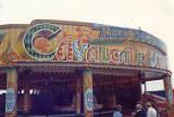 Brighton Marine Parade Amusement Park, 1980.