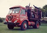 Felpham Fair, 1980.