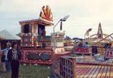 Hayling Island Carnival Fair, 1980.