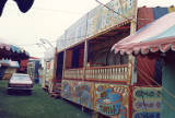 Southend Fair, 1980.