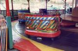 Southend Kursaal Amusement Park, 1980.