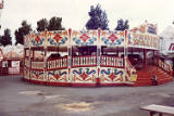 Felixstowe Amusement Park, 1980.