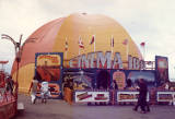 Rhyl Amusement Park, 1980.