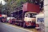 Witney Fair, 1980.