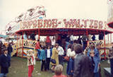Bridgwater Fair, 1980.