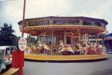 Drayton Manor Park, 1980.
