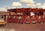 Clydach Fair, 1981.