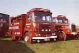 Trowbridge Fair, 1981.