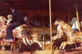 Aberavon Amusement Park, 1981.