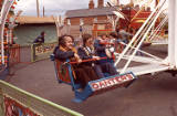Leominster Fair, 1981.
