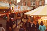 Ludlow Fair, 1981.