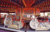 Knutsford May Fair, 1981.