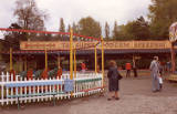 Pickmere Lake Amusement Park, 1981.