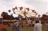 Cwmbran Fair, 1981.