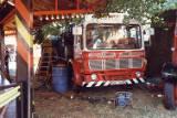 Fairford Steam Rally and Fair, 1981.