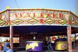 Morecambe West End Amusement Park, 1981.