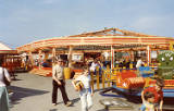 Towyn Amusement Park, 1981.