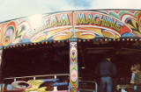 Bridgwater Fair, 1981.