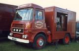 Bridgwater Fair, 1981.