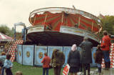 Hollycombe Museum open day, 1981.