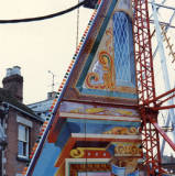 Tewkesbury Fair, 1981.