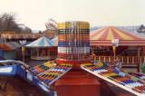 Lydney Fair, 1982.