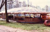 Walsall Fair, 1982.